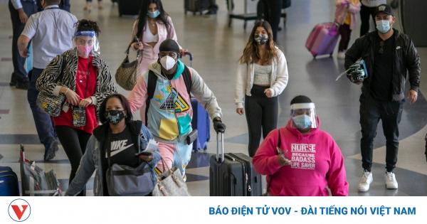 Ba nước châu Âukhông yêu cầu du khách cách ly   VOV.VN