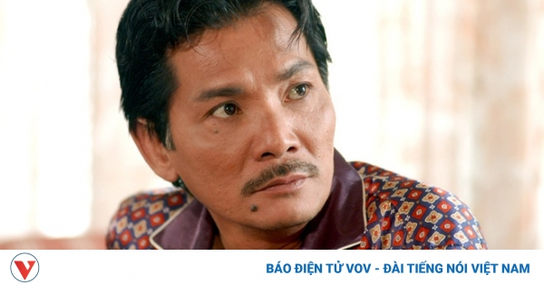 Diễn viên Thương Tín bị đột quỵ | VOV.VN