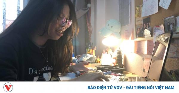 Các trường được bảo vệ tốt nghiệp online mùa dịch | VOV.VN