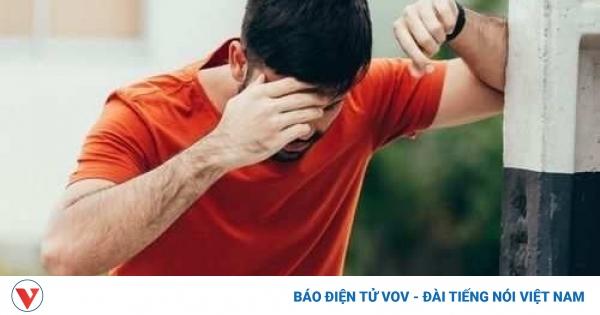 6 biến chứng lâu dài liên quan đến COVID-19 | VOV.VN