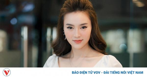 Ninh Dương Lan Ngọc chính thức lên tiếng phủ nhận lộ clip