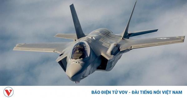 Vì sao tiêm kích tàng hình F-35 của Mỹ cần được trang bị hệ thống pháo nòng xoay GAU-22/A? | VOV.VN - mega 645