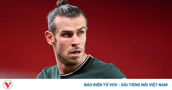 Tottenham có hành động bất ngờ với Gareth Bale | VOV.VN
