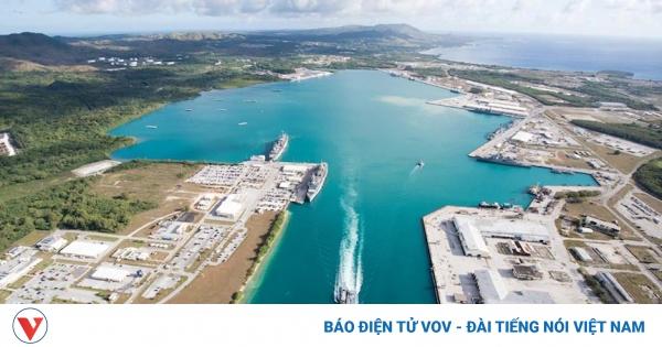 Mỹ muốn xây căn cứ tên lửa ở Thái Bình Dương | VOV.VN