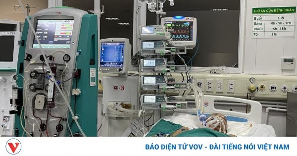 Tự mua thuốc điều trị tiểu đường, người bệnh nguy kịch vì thuốc chứa chất cấm   VOV.VN