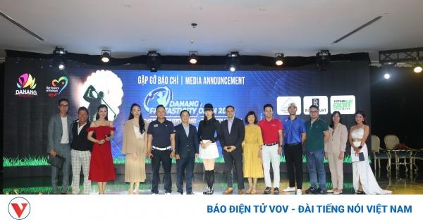 Đà Nẵng khởi động chuỗi sự kiện du lịch golf   VOV.VN