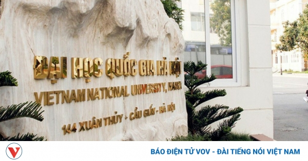 ĐH Quốc gia Hà Nội công bố phương án tuyển sinh năm 2021 | VOV.VN