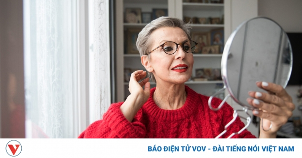 Những nguyên nhân tiềm ẩn khiến tóc bạn bạc sớm | VOV.VN - mega 645