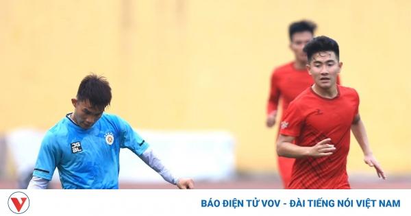 Hà Nội FC vùi dập Phú Thọ, gửi chiến thư tới Hải Phòng | VOV.VN