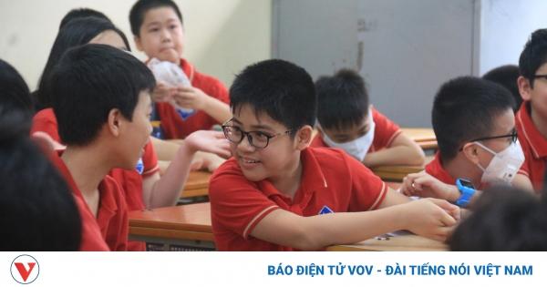 Bộ GD-ĐT thí điểm dạy tiếng Hàn, tiếng Đức từ lớp 3 đến hết lớp 12 | VOV.VN