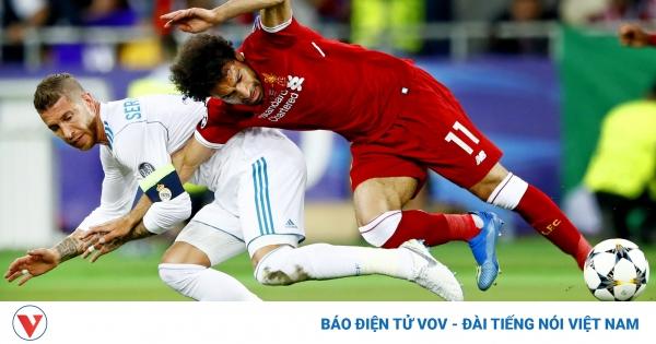 Bóng đá Olympic Tokyo: Chờ đợi màn tái ngộ Salah - Ramos    VOV.VN