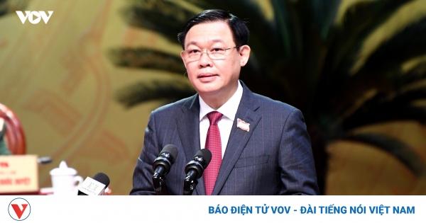 Đẩy nhanh tiến độ các công trình tại Hà Nội phục vụ Seagames 31 | VOV.VN - giá vàng 9999 hôm nay 1311