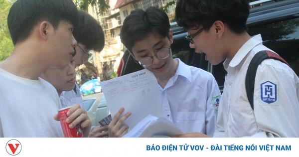 Đưa tiếng Hàn, tiếng Đức thành ngoại ngữ 1, học sinh có thêm nhiều lựa chọn? | VOV.VN - mega 645