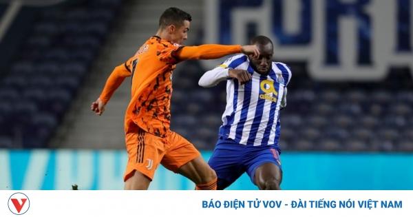 Lịch thi đấu bóng đá hôm nay 9/3: Sôi động lượt về vòng 1/8 Champions League | VOV.VN
