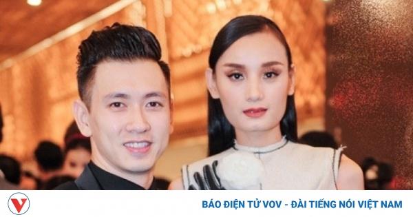 Người mẫu Lê Thuý nỗ lực có con sau 7 năm kết hôn | VOV.VN