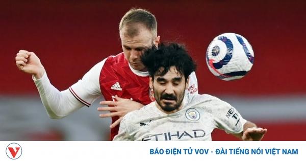 Lịch thi đấu bóng đá hôm nay 6/3: Sôi động vòng 27 Ngoại hạng Anh | VOV.VN