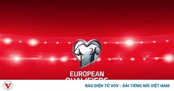Kết quả vòng loại World Cup 2022 khu vực châu Âu (25/3): Thất vọng Hà Lan, Croatia | VOV.VN