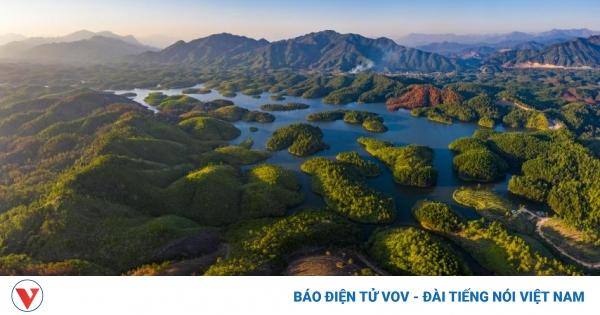 Nhiều hoạt động kích cầu du lịch Quảng Ninh dịp lễ 30/4 - 1/5 | VOV.VN