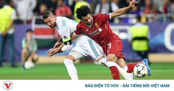 Mohamed Salah gửi lời thách thức Sergio Ramos
