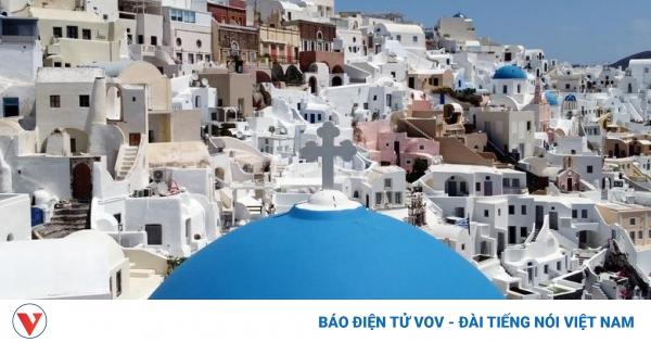 Hy Lạp chào đón cả du khách Anh chưa tiêm vaccine | VOV.VN