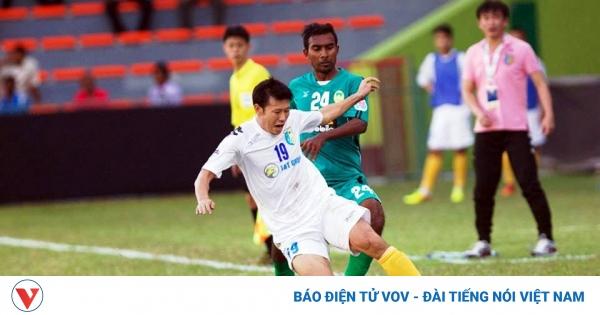 Ngày này năm xưa: Hà Nội FC lần đầu vượt qua vòng bảng AFC Cup  | VOV.VN