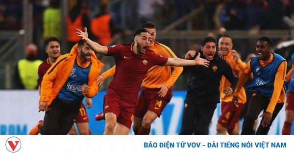 Ngày này năm xưa: AS Roma