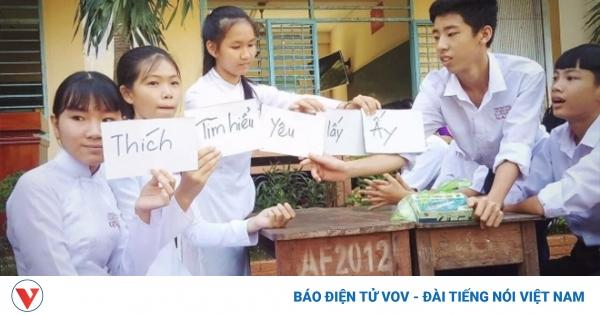 Thầy cô và cha mẹ e ngại giáo dục giới tính, học sinh sẽ lãnh hậu quả | VOV.VN