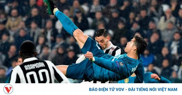 Ngày này năm xưa: Ronaldo & Real Madrid