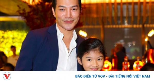 Trần Bảo Sơn lên tiếng về tin có con gái sau khi ly hôn | VOV.VN