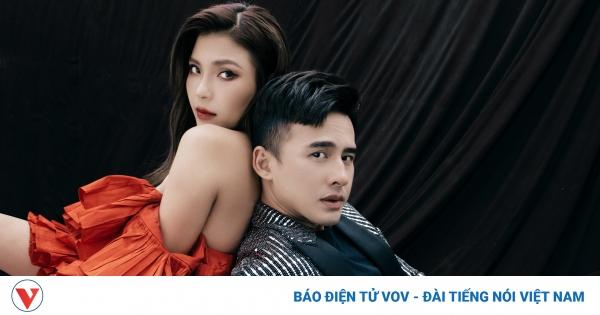 Lương Thế Thành - Thuý Diễm ngọt ngào, tình tứ trong bộ ảnh kỷ niệm 5 năm ngày cưới | VOV.VN