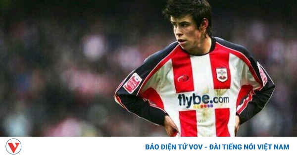 Ngày này năm xưa: Gareth Bale ra mắt bóng đá chuyên nghiệp | VOV.VN