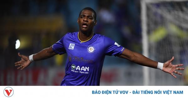 Hà Nội FC mang đội hình mạnh đến làm khách trước HAGL | VOV.VN