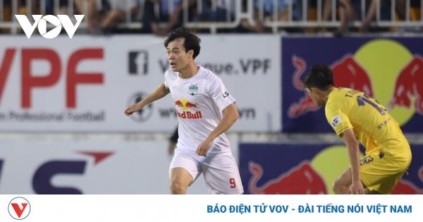 Vòng loại Cúp Quốc gia 2021: Tâm điểm HAGL và cơ hội cho các cầu thủ trẻ | VOV.VN