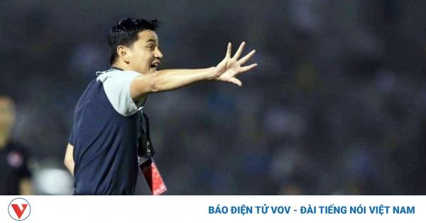 HLV Kiatisuk tuyên bố đanh thép trước trận đại chiến với Hà Nội FC | VOV.VN