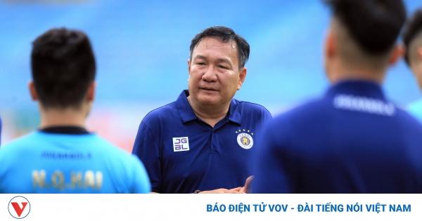 Vòng 8 V-League 2021: Đại tiệc bóng đá Hàng Đẫy và Hòa Xuân | VOV.VN