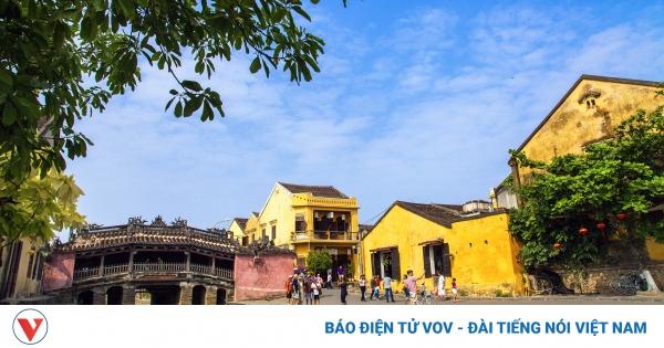 Quảng Nam giảm 50% phí tham quan Đô thị cổ Hội An để kích cầu du lịch | VOV.VN