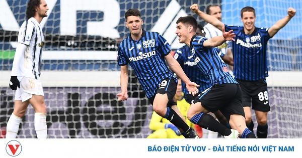 BXH Serie A mới nhất: Inter Milan bỏ xa Juventus 13 điểm trong cuộc đua vô địch