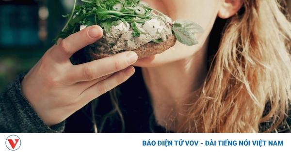 9 mẹo giúp bạn nhanh chóng từ bỏ các món ăn vặt không lành mạnh   VOV.VN