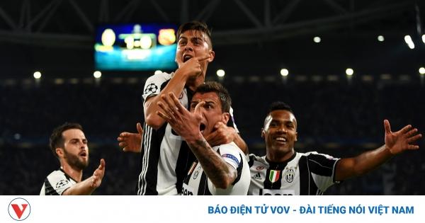 Ngày này năm xưa: Juventus