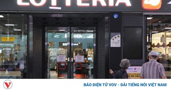 Làm ăn thua lỗ, Lotte sắp đóng cửa chuỗi nhà hàng Lotteria tại Việt Nam? | VOV.VN