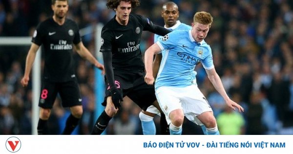 Ngày này năm xưa: Man City lần đầu vào bán kết Champions League  | VOV.VN