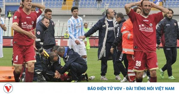 Ngày này năm xưa: Cầu thủ Italy qua đời khi gục ngã trên sân  | VOV.VN