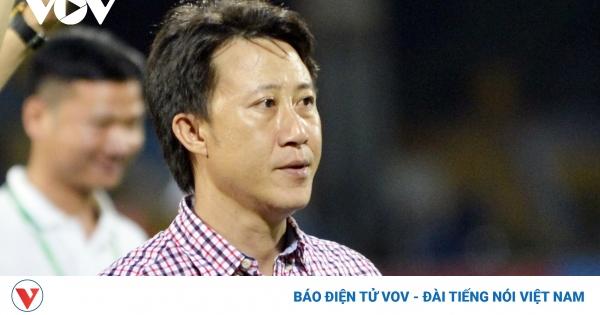HLV Thành Công thay thế người đồng nghiệp Minh Đức ở Hà Tĩnh  | VOV.VN