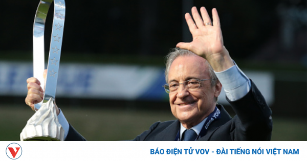 Góc nhìn: European Super League đẩy bóng đá châu Âu vào bi kịch? | VOV.VN
