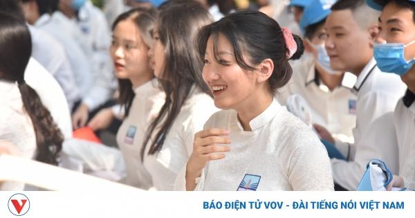 Những thí sinh nào không cần đăng ký theo khu vực khi thi vào 10 tại Hà Nội?   VOV.VN