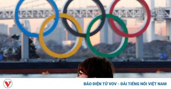 Nhật Bản không loại trừ khả năng hủy bỏ tổ chức Olympic Tokyo? | VOV.VN