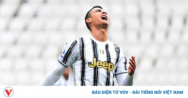 Juventus thắng đậm Genoa trong ngày Ronaldo kém duyên | VOV.VN - tống đông khuê