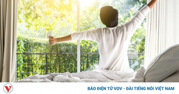 8 thói quen buổi sáng khiến bạn tăng cân   VOV.VN