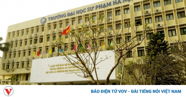 ĐH Sư phạm Hà Nội chỉ tuyển thí sinh hạnh kiểm khá trở lên | VOV.VN