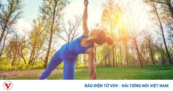 Những điều nên và không nên làm khi tập thể dục mùa hè | VOV.VN